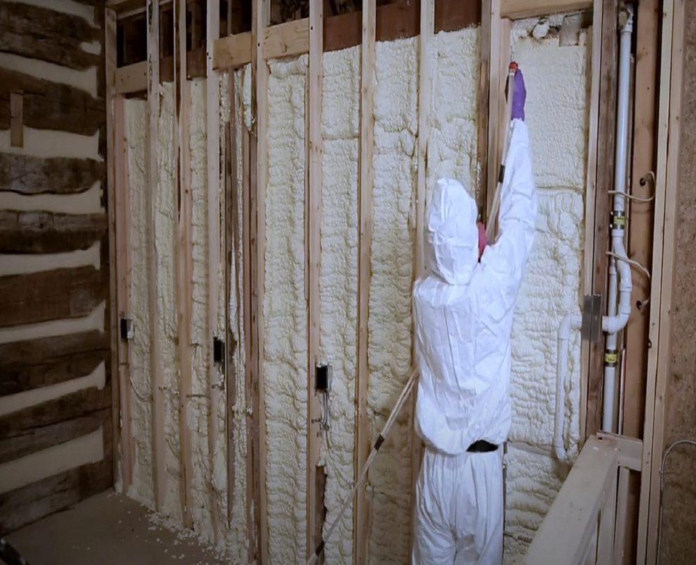 Precision Spray Foam Insulation Windsor: East Windsor, CT