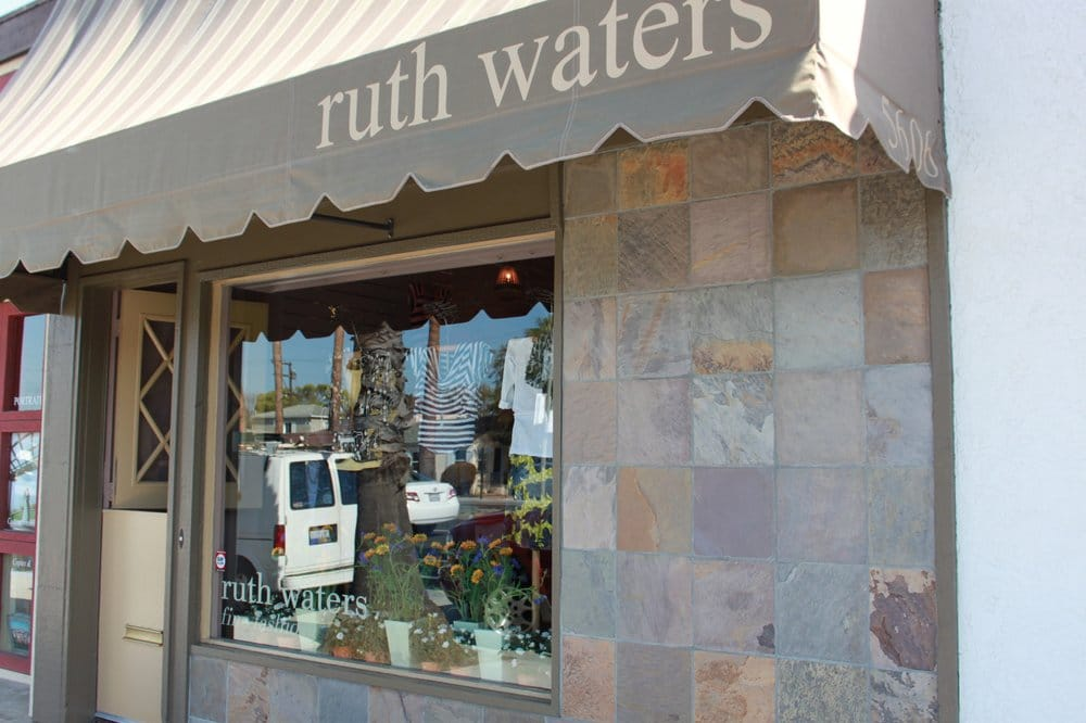 Ruth Waters Fine Fashions