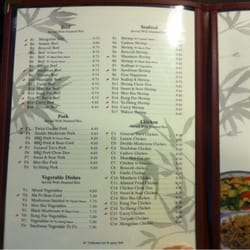 Chinese Restaurants In Grandview Wa