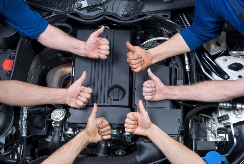 Broadway Automotive Service & Sales: 2222 Rt 57, Broadway, NJ