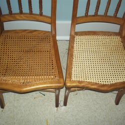 Photo Of Heritage Basket Studio U0026 Chair Caning   Afton, VA, United States.