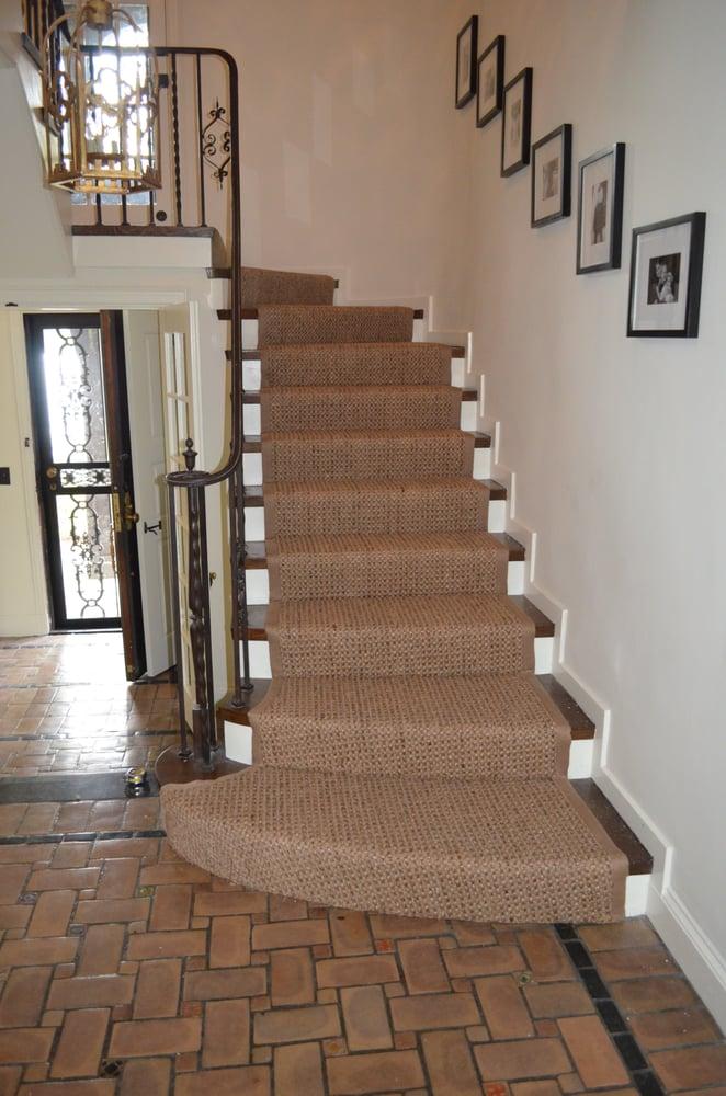 Sisal Seagrass Carpet Runner Stair Runner Stair Carpet