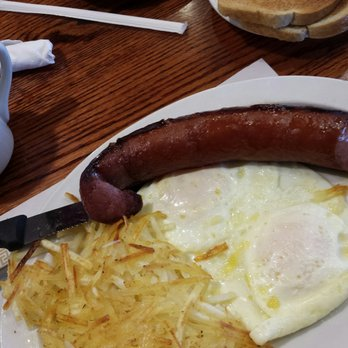 Photo Of Omega Restaurant Milwaukee Wi United States Breakfast Is Your Best