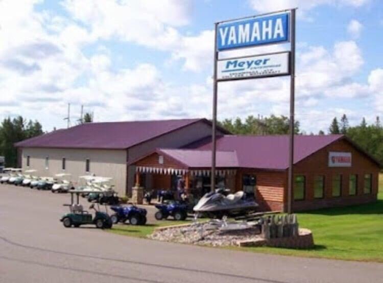 Meyer Yamaha: 1355 US Hwy 41 W, Ishpeming, MI