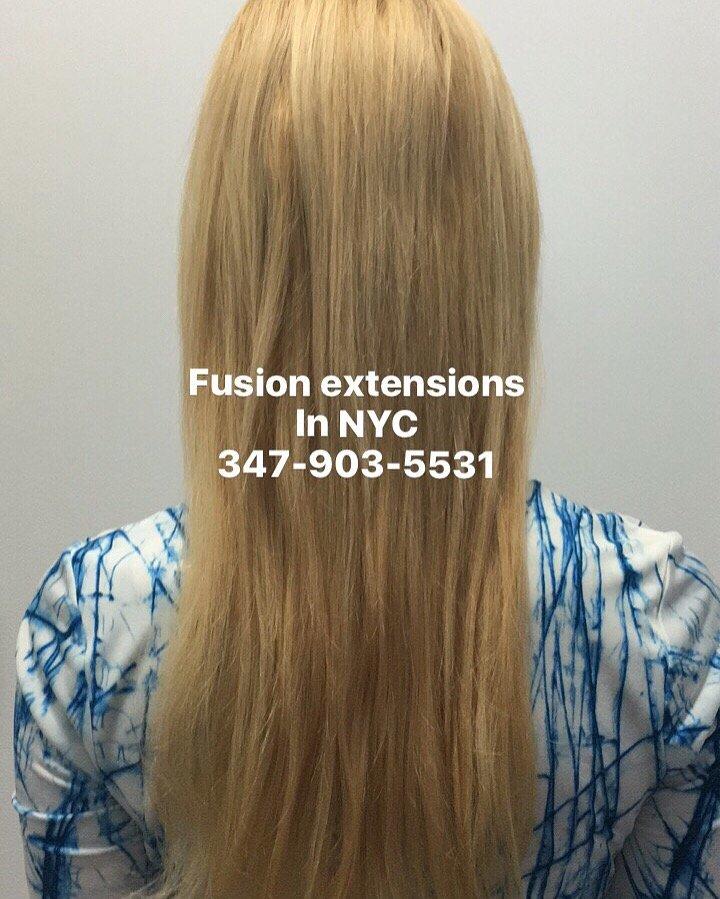 Great Fusion Hair 77 Photos 27 Reviews Hair Extensions