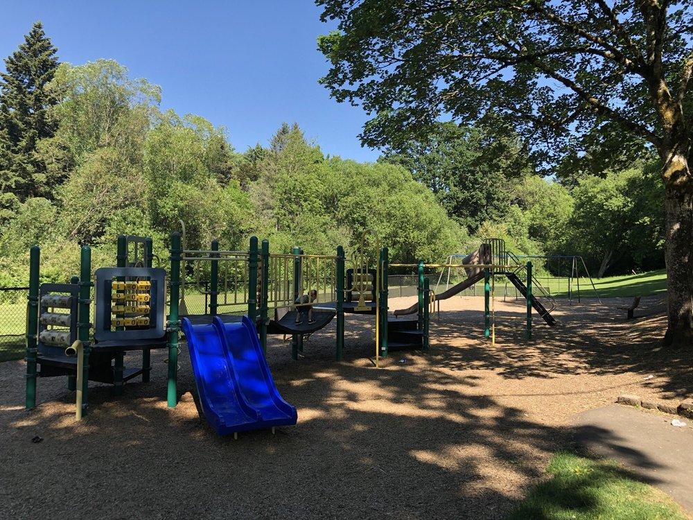 Foothills Park