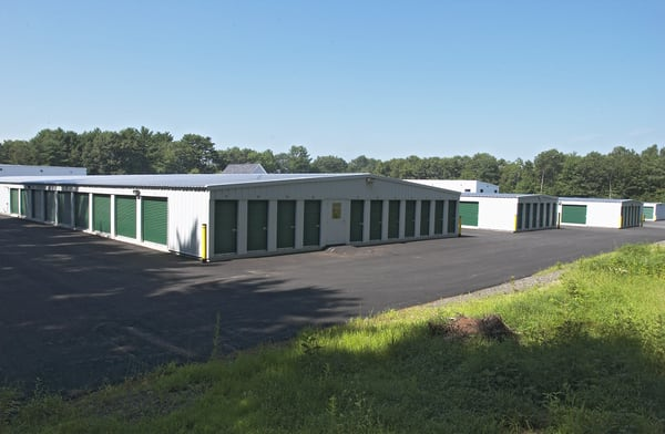 Bon Photo Of Route 1 Self Storage   North Hampton, NH, United States. Our