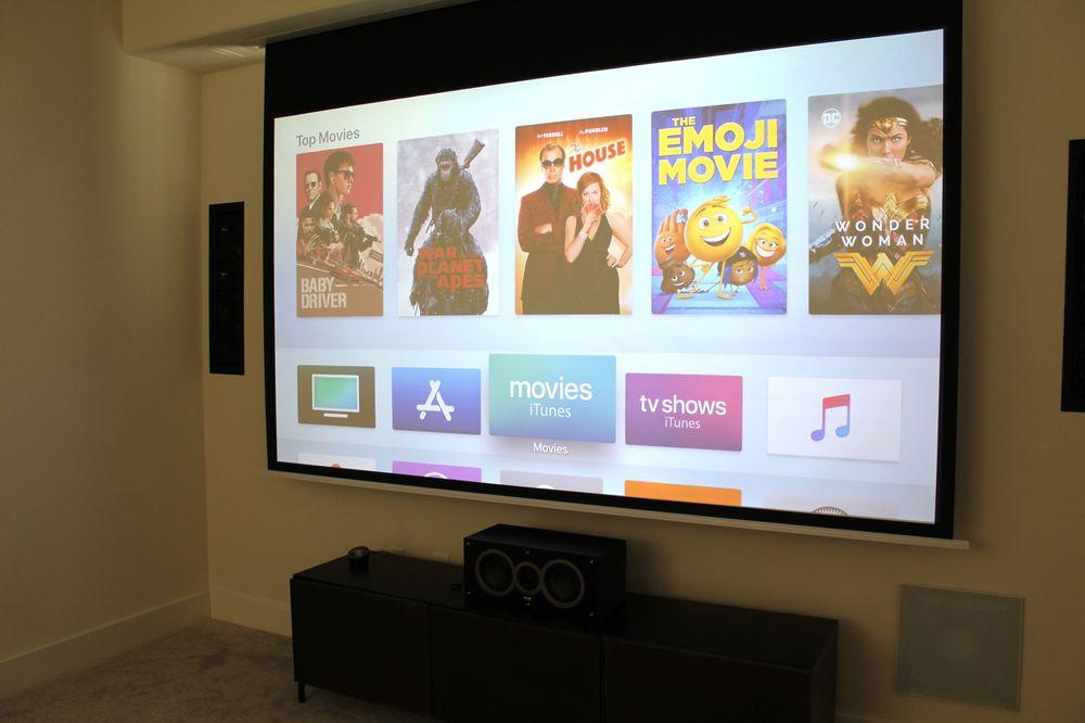 Apple TV 4K HDR - Yelp