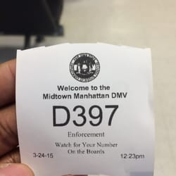 New York State Department Of Motor Vehicles 34 Photos