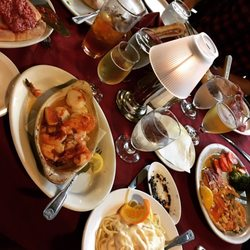 Pasqualino S Italian Restaurant