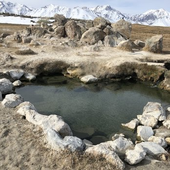 Wild Willy's Hot Spring - 164 Photos & 92 Reviews - Hot