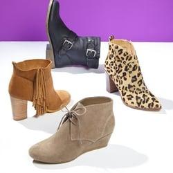 bf21dac9d610 DSW Designer Shoe Warehouse - 14 Photos - Shoe Stores - 8050 ...