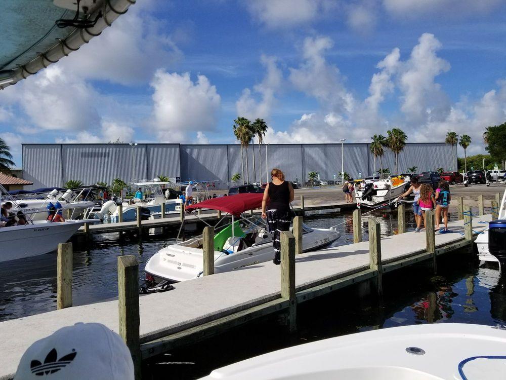 Black Point Marina: 24775 SW 87th Ave, Miami, FL