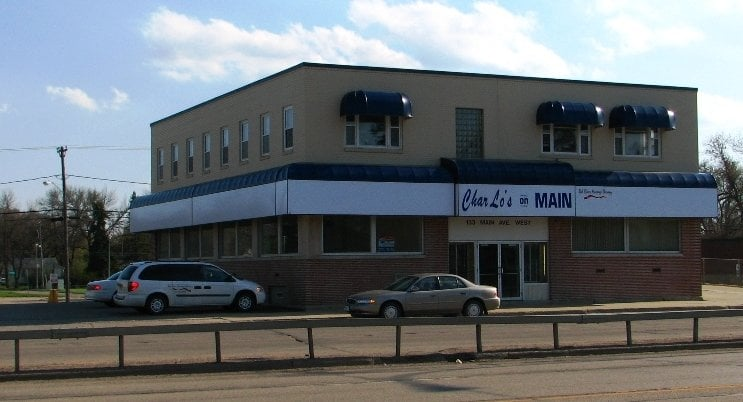 Red River Massage Therapy: 133 Main Ave W, West Fargo, ND