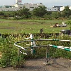 戸田橋ゴルフ練習場の写真 - 日本, 北海道板橋区
