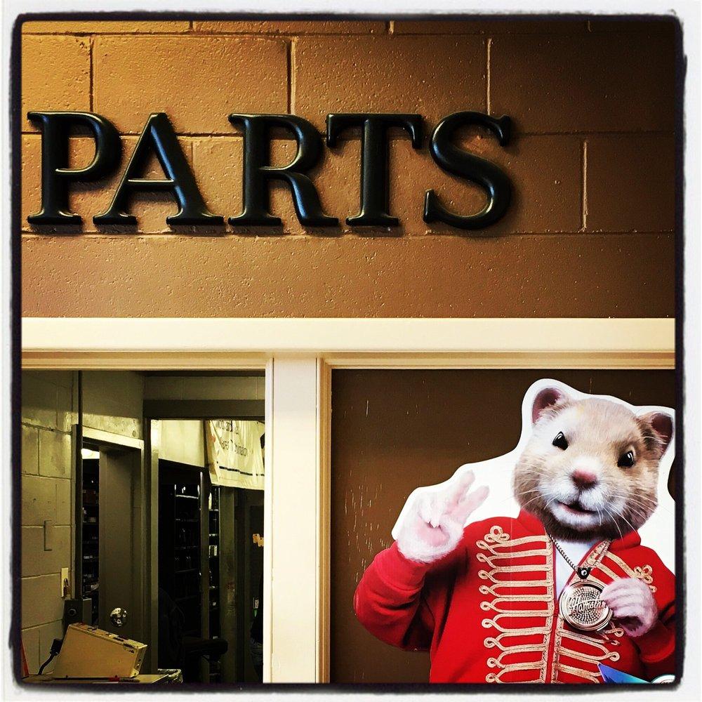 Patrick Kia Closed Auto Repair 4810 Nine Mile Rd