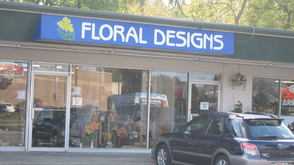 Floral Designs By Paul: 4523 Cottage Grove Rd, Madison, WI