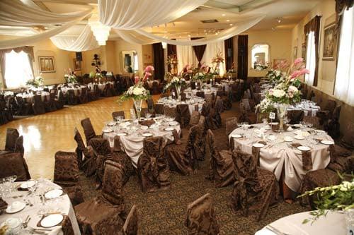 Q ssis banquet halls restaurant tavern ltd venues for Afghan cuisine banquet hall