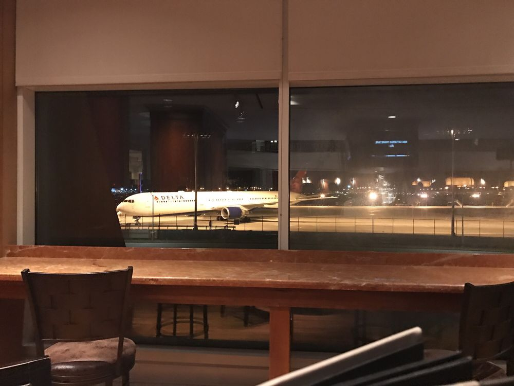 Good Restaurants Near Atlanta Airport