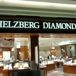Photo of Helzberg Diamonds - Concord, CA, United States. Looking at rings!