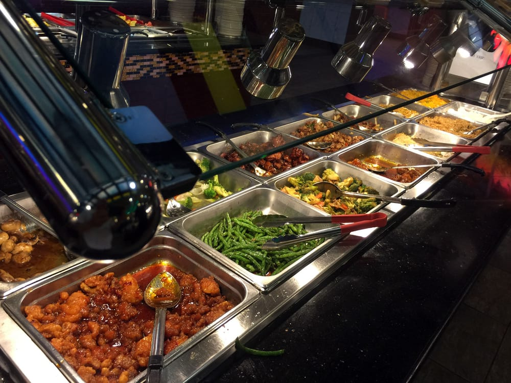 Chinese Food Norcross Ga