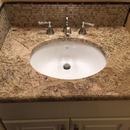 Photo Of A U0026 R Countertops   Wichita, KS, United States