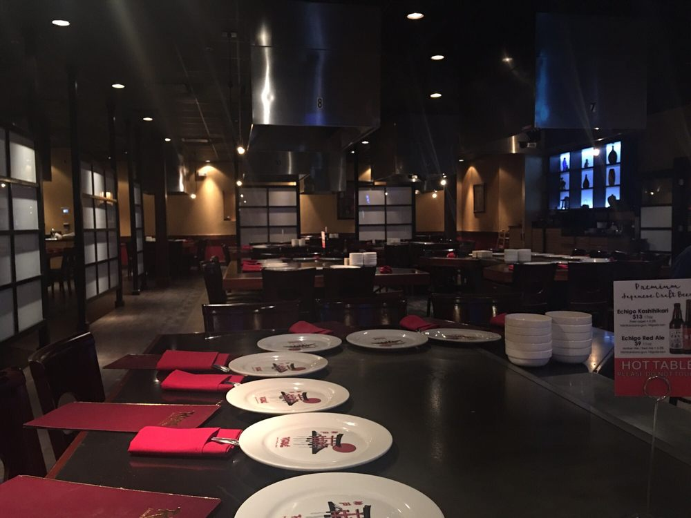 Kobe Japanese Steakhouse & Sushi Bar - 51 Photos & 59 ...