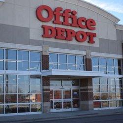 Photo Of Office Depot Aurora Il United States