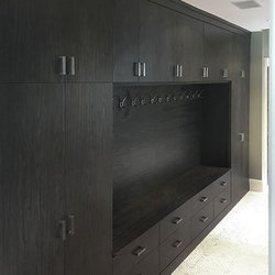 Photo Of Closet Works   Chicago, IL, United States. Mudroom In After Hours