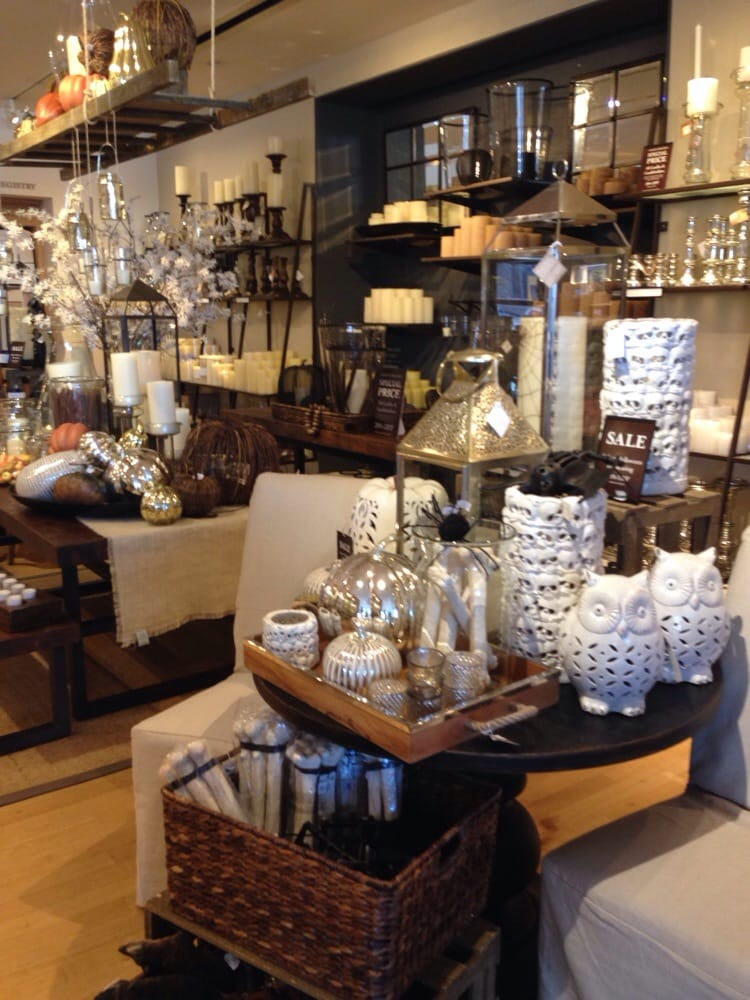 Pottery barn 13 photos 61 reviews furniture stores for Furniture stores in us