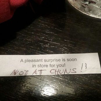 Chun S Chinese Restaurant San Diego