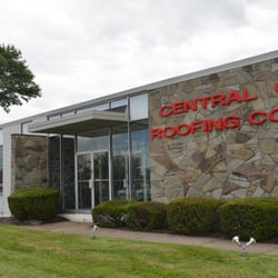 Photo Of Central City Roofing Co Inc   East Syracuse, NY, United States