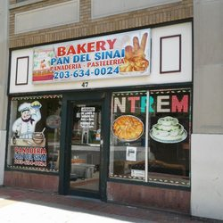 Photo Of Bakery Pan Del Sinai Meriden Ct United States This Is