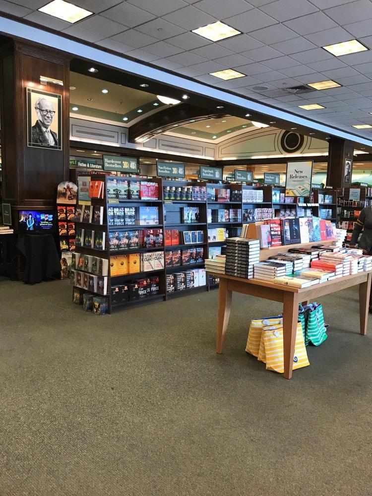 Barnes & Noble Booksellers: 801 S Hurstbourne Pkwy, Louisville, KY