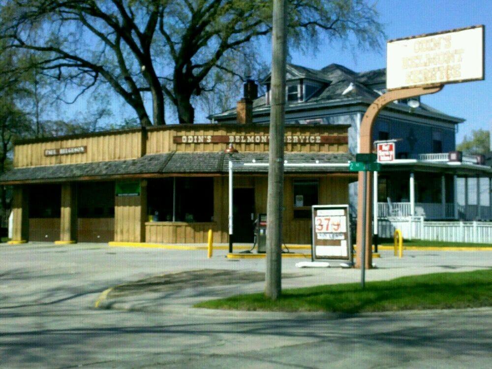 Odin's Belmont Service: 124 Belmont Rd, Grand Forks, ND