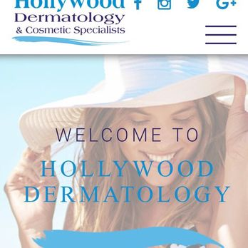 Yelp Reviews for Hollywood Dermatology & Cosmetic Specialists - 18