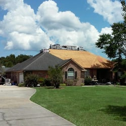 Photo Of J U0026 M Roofing Services   Jacksonville, FL, United States. Strip