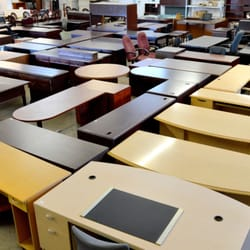 Photo Of Carrolls Office Furniture