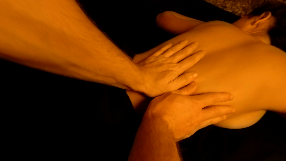 Yoni massage ireland