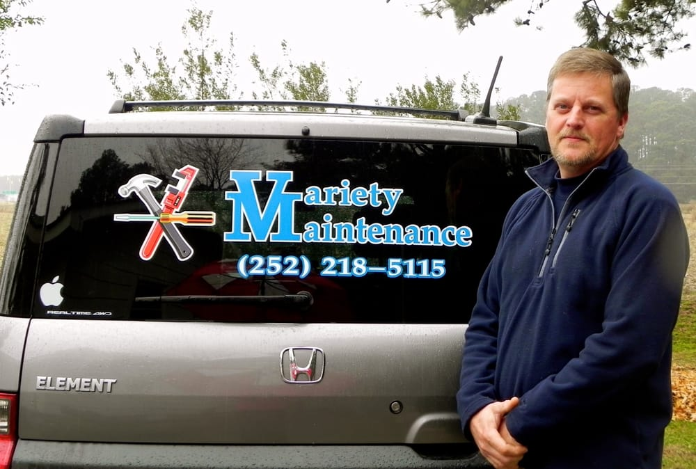 Variety Maintenance, Inc.: 4228 Nc 42 W, Wilson, NC