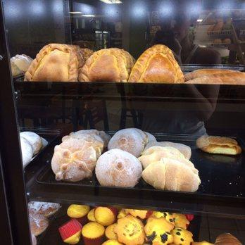 Los Nenes Bakery 11 Photos Mexican 1341 Parkwood Ave Asheville Nc Restaurant Reviews