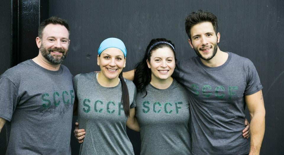 South Charlotte Crossfit