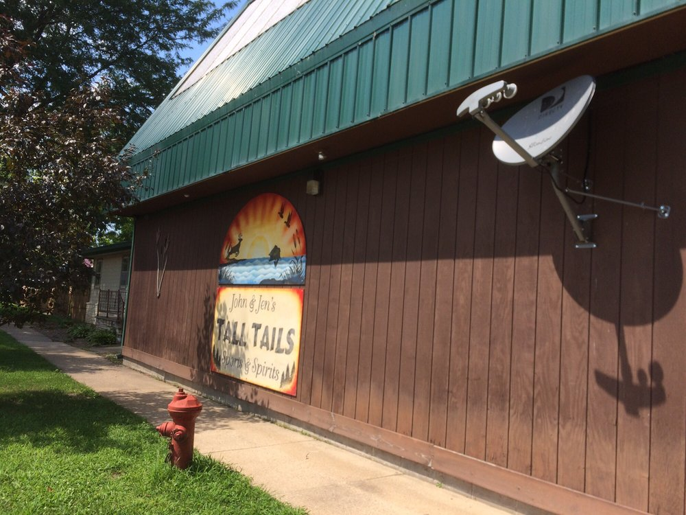 Photo of Tall Tails Sports & Spirits: Boscobel, WI