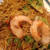 Photo Of Lotus Garden Vegetarian Restaurant Eugene Or United States Chow Mein