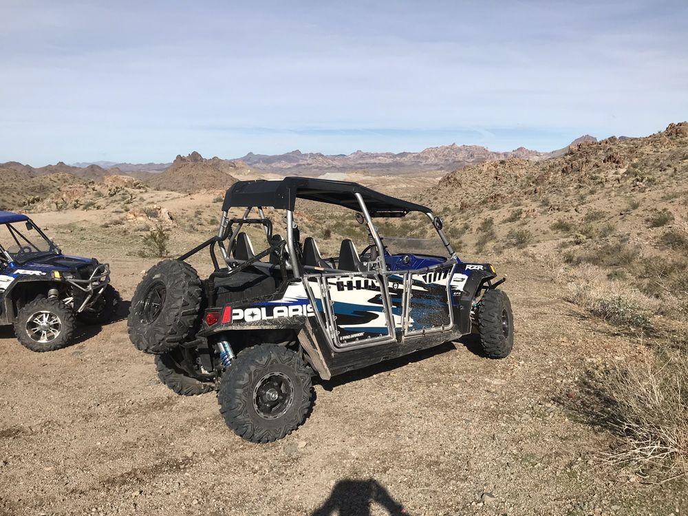 Redline Motorsports: 5010 Hwy 95, Fort Mohave, AZ