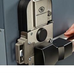 Photo of Industrial Security Locking Systems - Crofton MD United States & Industrial Security Locking Systems - Door Sales/Installation - 1730 ...