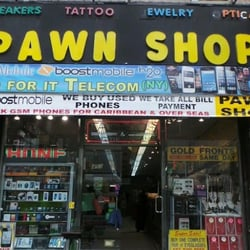Downtown pawn shop compro oro 453 fulton st downtown for Best tattoo shops in brooklyn