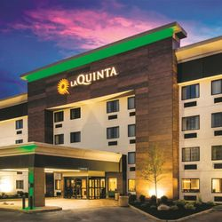 Photo Of La Quinta Inn Suites Cincinnati Ne Mason Oh