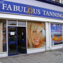 Absolutely fabulous tanning salons hair salons 153 155 for Absolutely fabulous beauty salon