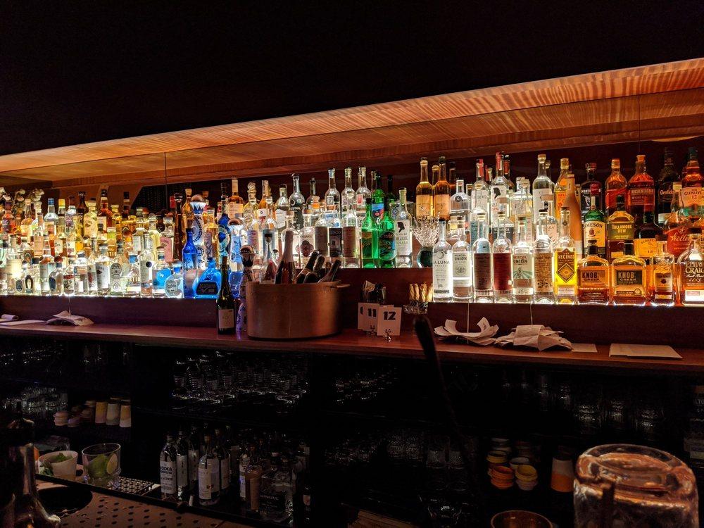 Bar Dune: 638 E Burnside St, Portland, OR